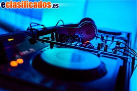 Vista previa de Disc Jockey. c.1153193354